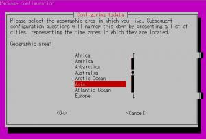 linux-lang